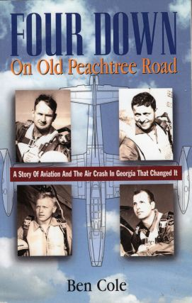 Four Down On Old Peachtree Road. Ben Cole