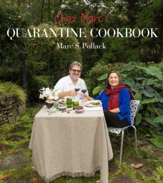 Chez Marc's Quarantine Cookbook