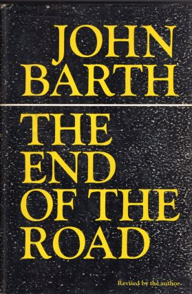 The End of the Road. John Barth