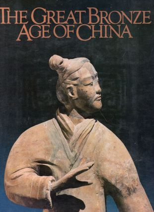 Great Bronze Age of China