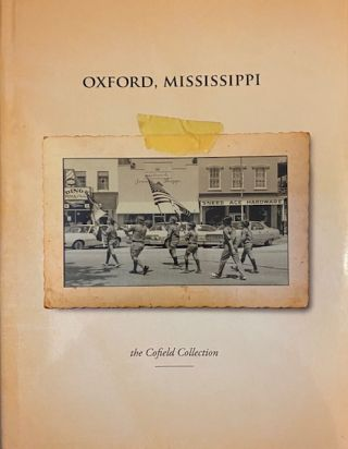 Oxford, Mississippi: The Cofield Collection