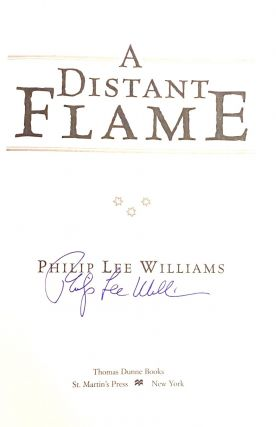 Distant Flame